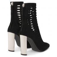 VIOLET - Black - Boots