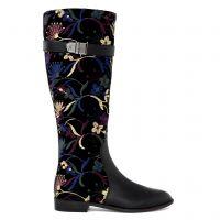 BROOKE SHANGAI - Multicolor - Boots