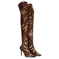 FELICITY - Multicolor - Boots