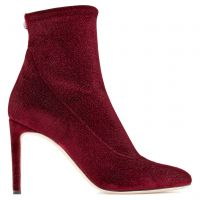 CELESTE - Red - Boots