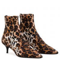 Salomè - Multicolor - Boots