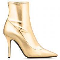 Salomè - Gold - Boots