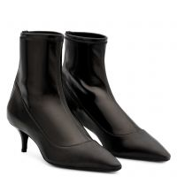 Salomè - Nero - Stivali