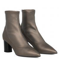 AYDA - Bronze - Boots