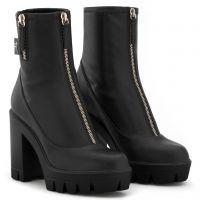 KISHA - Black - Boots