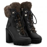 FREEDA HIGH - Black - Boots