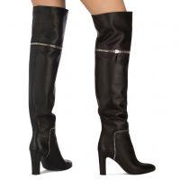 JOANA - Black - Boots