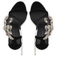 FLEUR - Sandals