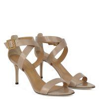 ELLIE - Beige - Sandals