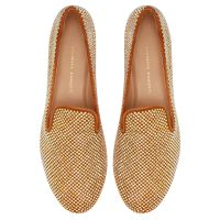 LINDY - Brown - Flats