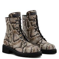 THORA - Multicolor - Boots