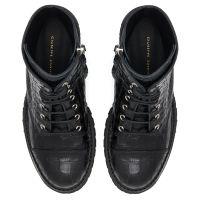 THORA - Black - Boots