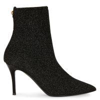 MIREA - Black - Boots