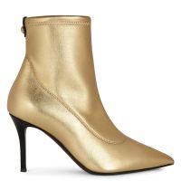 MIREA - Gold - Boots