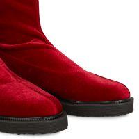 SELMA - Bordeaux - Boots