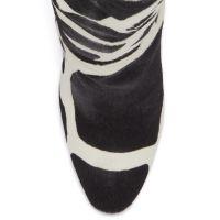 HATTIE - Multicolor - Boots
