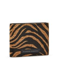 ALBERT WILD - Multicolor - Wallets