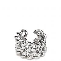 POPPY - Silver - Rings