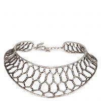 LAUREN - Silver - Necklaces