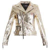ZIGGY - Gold - Jackets