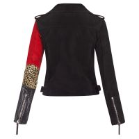 AMELIA FELINE - Black - Jackets