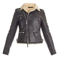 ZIGGY WINTER - Black - Jackets