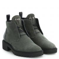 BUDDIE - Grey - Boots