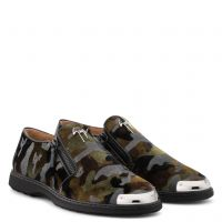 COOPER - Multicolor - Loafers