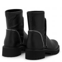 RODGER - Black - Boots