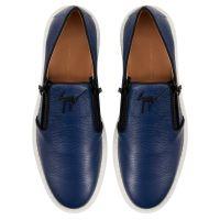 COOPER - Blue - Loafer