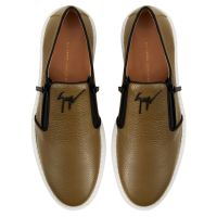 COOPER - Beige - Loafer