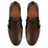 COOPER - Brown - Loafer