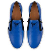 COOPER - Blue - Loafer