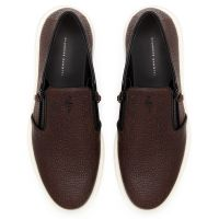 DAWSON - Brown - Loafers
