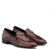 BIZET - Red - Loafers