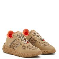 URCHIN - Beige - Low top sneakers