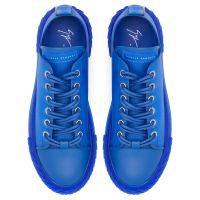 BLABBER JELLYFISH - Blue - Low top sneakers