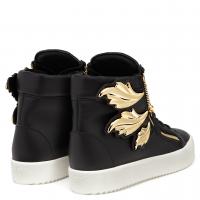 CRUEL - Black - High top sneakers