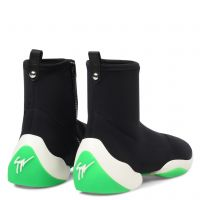 LIGHT JUMP - Black - Boots