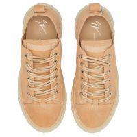 BLABBER JELLYFISH - Pink - Low top sneakers