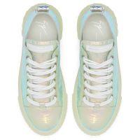 BLABBER JELLYFISH - Multicolore - Sneakers basses
