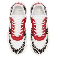 BLABBER - Multicolor - Low top sneakers