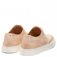 LORD - Pink - Slip ons