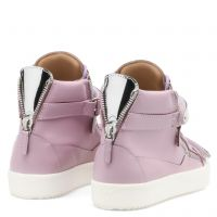 COBY - Pink - High top sneakers