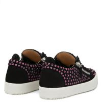 DORIS LOW JR. - Low top sneakers