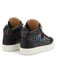 KRISS - Multicolor - Mid top sneakers