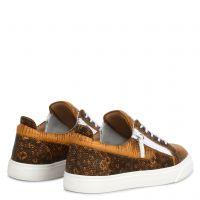 NICKI - Multicolor - Low top sneakers