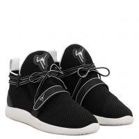 HAYDEN - Noir - Sneakers montante