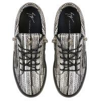 FRANKIE - Multicolor - Low top sneakers