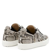 GAIL PYTHON - Multicolor - Low top sneakers